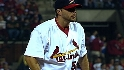 MLB Tonight on Cards' front end