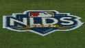 NLDS logo painted