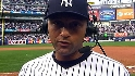 Jeter on winning the division