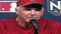 Manuel on Phils&#039; pitching