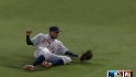 Granderson&#039;s great catch