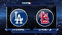 NLDS preview: STL vs. LAD