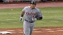 Cabrera&#039;s two-run shot
