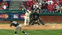 Howard&#039;s RBI double