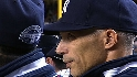 Girardi relieves CC