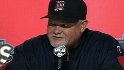 Gardenhire on Game 1 loss