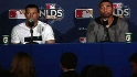 Kemp, Furcal on Game 1 win