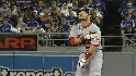 Schumaker&#039;s RBI double