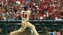 Werth&#039;s RBI triple
