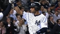Breaking down Jeter's big night