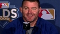 Thome on pinch-hit role