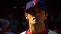 Hamels&#039; Game 2 outing