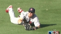 Ludwick's diving grab