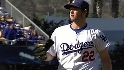 Kershaw&#039;s strong start