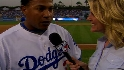 Belliard on NLDS Game 2 win