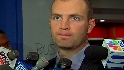 Happ on his injury from Game 2