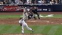 Span&#039;s RBI single