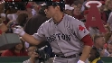Ellsbury&#039;s triple