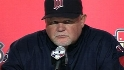 Gardenhire on Game 2 loss