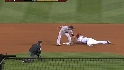 Kendrick steals second