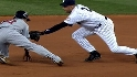 Yanks&#039; defense saves a run