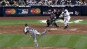 A-Rod's RBI single
