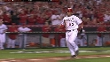 Morales' game-tying sac fly
