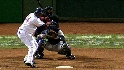 Ortiz's walk-off RBI