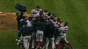 Red Sox clinch AL pennant