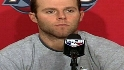 Pedroia on home-field advantage