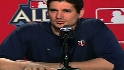 Pavano: I&#039;m ready to step up