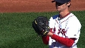 Buchholz's quality start