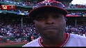 Hot Corner: Torii Hunter