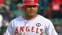 Angels Extra: Abreu key to Angels sweep of Boston