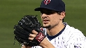 Pavano&#039;s strong outing