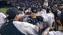 NYY@MIN Gm 3: Mo closes out Twins, Yanks win ALDS