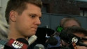 Papelbon, Youkilis on Sox loss