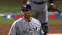 Pettitte excited for ALCS