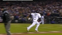 Tulowitzki&#039;s sac fly