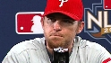 Manuel, Lidge on Game 3 win
