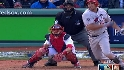 Rivera&#039;s two-run single