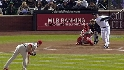 Atkins&#039; RBI double