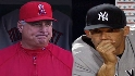 Comparing the ALCS managers