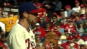 Phils' rotation in NLCS