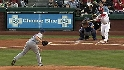 Rollins vs. Dodgers in &#039;09