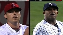 ALCS comparison: starters