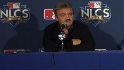 Colletti on upcoming NLCS