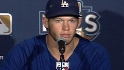 Kershaw on Game 1 Start