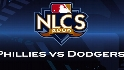 NLCS pitching matchups