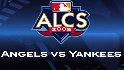 ALCS pitching matchups